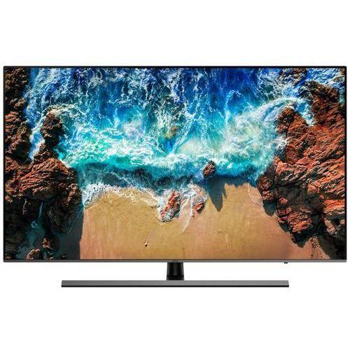 TV LED Samsung UE55NU8052