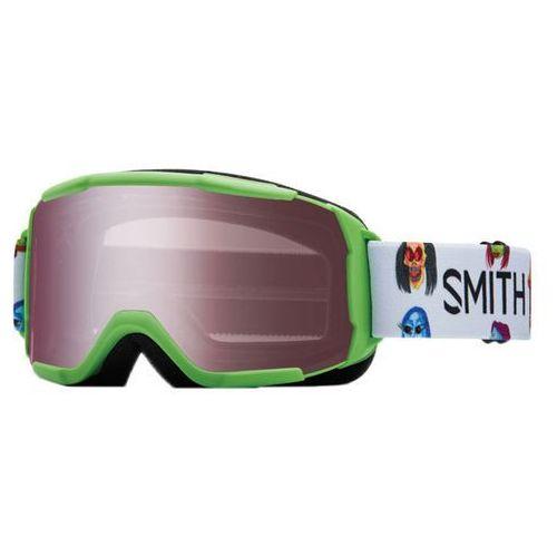 Gogle narciarskie smith daredevil kids dd2icr17 marki Smith goggles