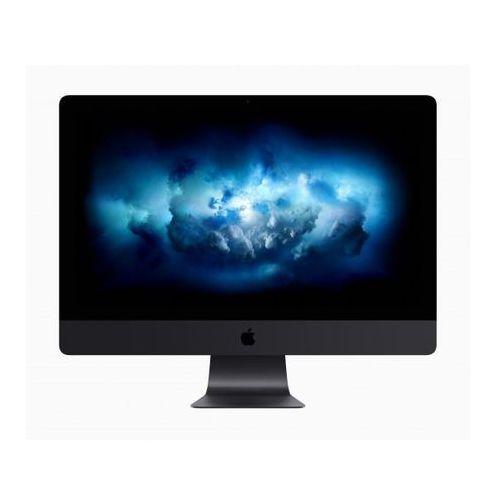 imac pro intel xeon/32gb/1tb ssd/radeon pro vega 56/mac os high sierra szary mq2y2ze/a marki Apple
