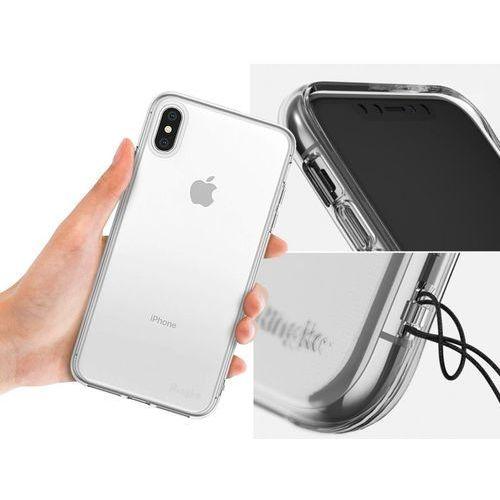 Rearth Etui ringke air do apple iphone xs max clear
