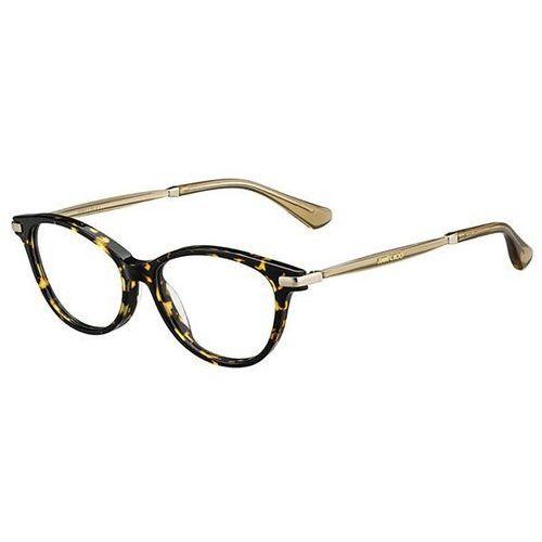 Okulary Korekcyjne Jimmy Choo 153 2KZ