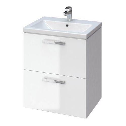 Szafka pod umywalkę artiga 60 cm biała marki Cersanit