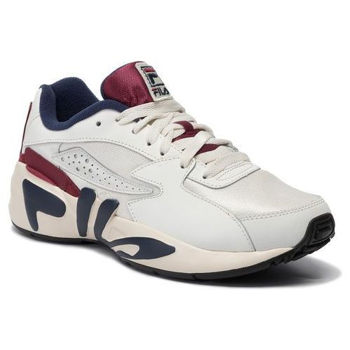 Sneakersy FILA - Mindblower 1010574.02E Marshmallow/Rhubarb