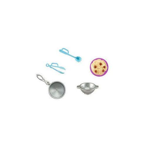 Barbie akcesoria kuchenne Mattel (Spaghetti)