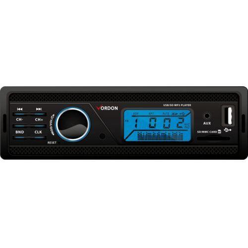Dignity HT-165, radio samochodowe