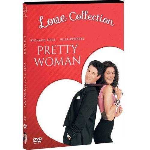 PRETTY WOMAN (DVD) LOVE COLLECTION - Dostawa Gratis, szczegóły zobacz w sklepie (7321916503571)