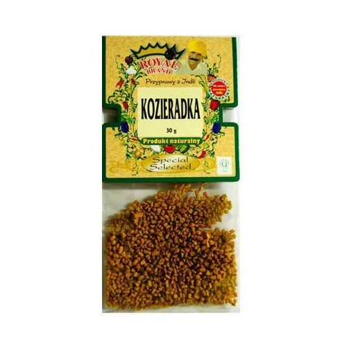 Royal brand Kozieradka 30 g