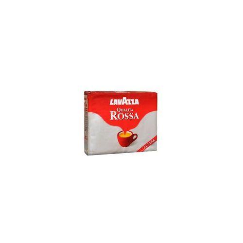 Lavazza Qualita Rossa 0,25 kg mielona, 0206