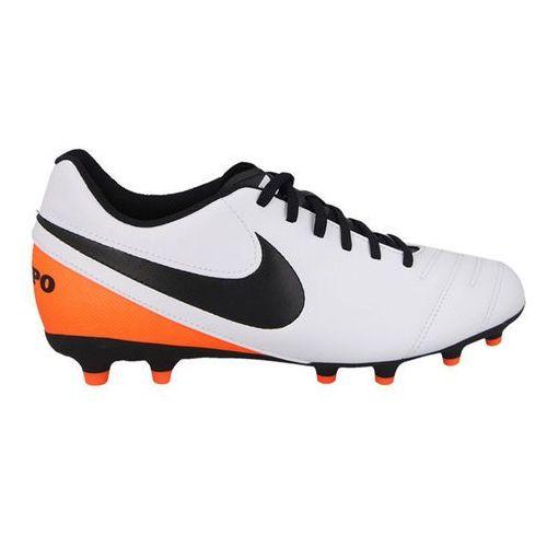 Korki Nike TIEMPO RIO III FG JR 819195-108