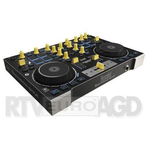 Hercules DJConsole RMX2 Premium - produkt w magazynie - szybka wysyłka! (3362934744397)