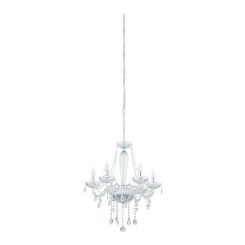 Basilano 39099 lampa wisząca żyrandol marki Eglo
