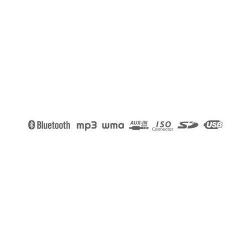 Vordon  ht-175bt radio samochodowe bluetooth/usb/sd/aux (5901801521532)