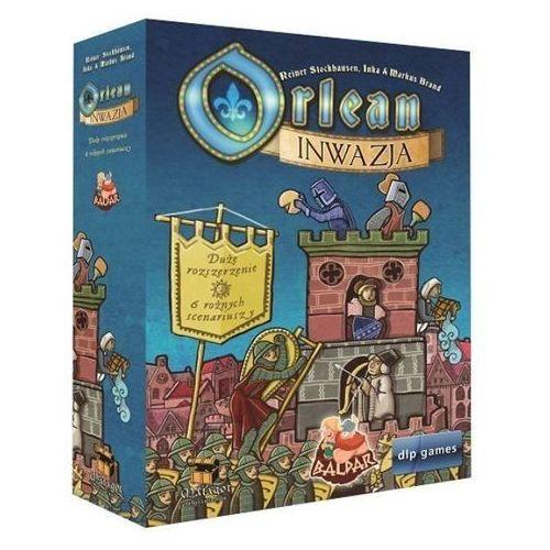 Gra Orlean Inwazja