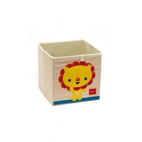 Pudełko na zabawki Fisher Price 5O34HL