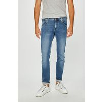 - jeansy denton stretch, Tommy hilfiger