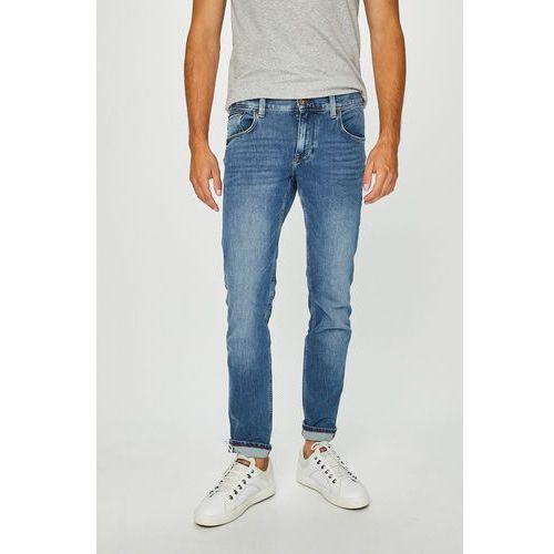 - jeansy denton stretch marki Tommy hilfiger