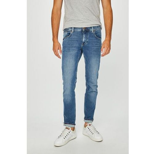 Tommy Hilfiger - Jeansy Denton Stretch, jeansy