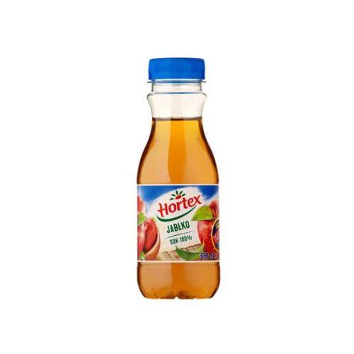 HORTEX 300ml Jabłko 100% Sok