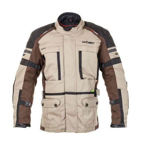 Kurtka motocyklowa W-TEC Boreas wodooporna, Desert Chameleon, M (8596084017420)