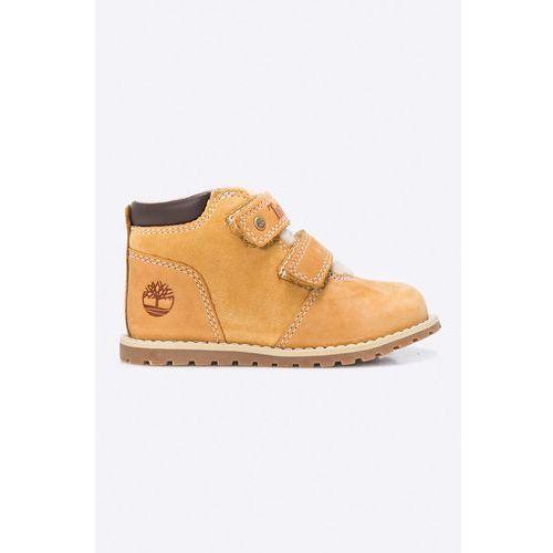 Timberland - Buty dziecięce Pokey Pine Warm Lined H&L