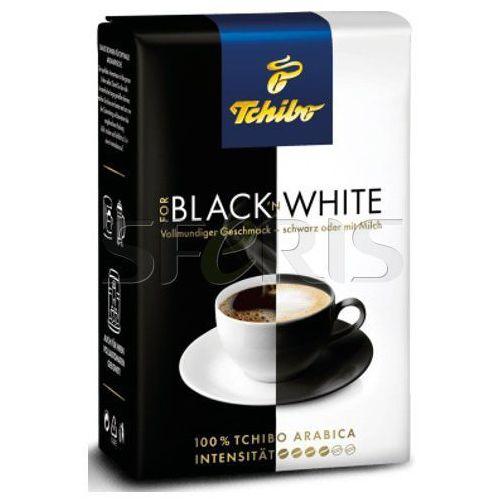Kawa ziarnista Black&White 1Kg