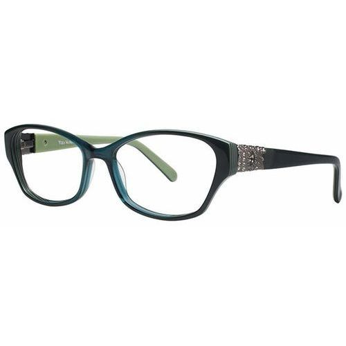 Vera wang Okulary korekcyjne  aude teal