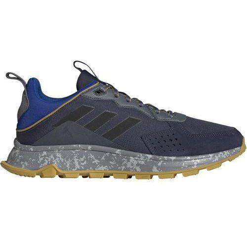 Adidas buty męskie Response Trail/Trablu/Cblack/Onix 43,3, kolor czarny
