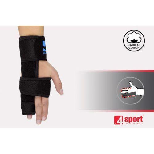 Orteza palca ręki am-sp-01 wyprodukowany przez Reh4mat