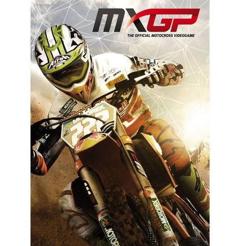 MXGP The Official Motocross Videogame (PC)