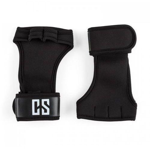 Capital sports Palm pro rękawiczki do podnoszenia ciężarów wielkość m czarne