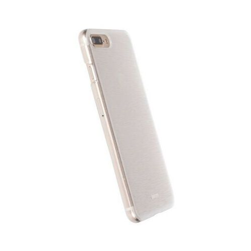 Krusell Boden Cover iPhone 7/8 Plus (biały) (7394090607519)