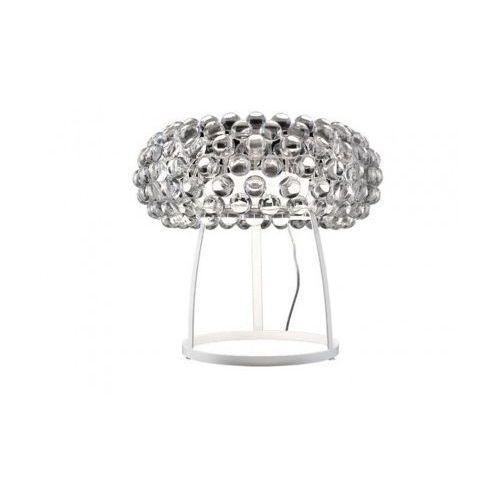 Lampa stołowa acrylio ma 026m - - autoryzowany dystrybutor azzardo marki Azzardo