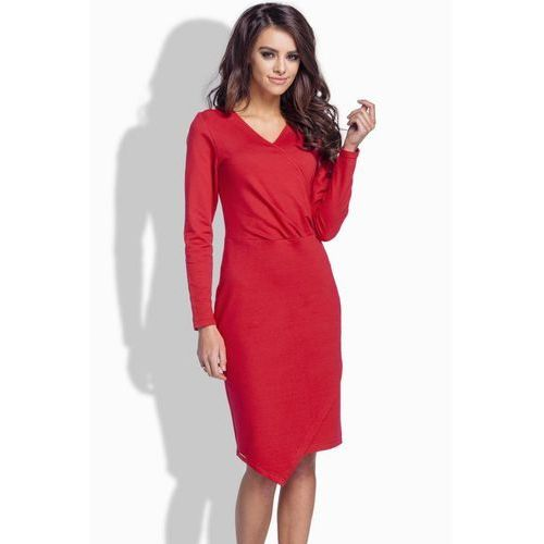 Sukienka Model L164 Red