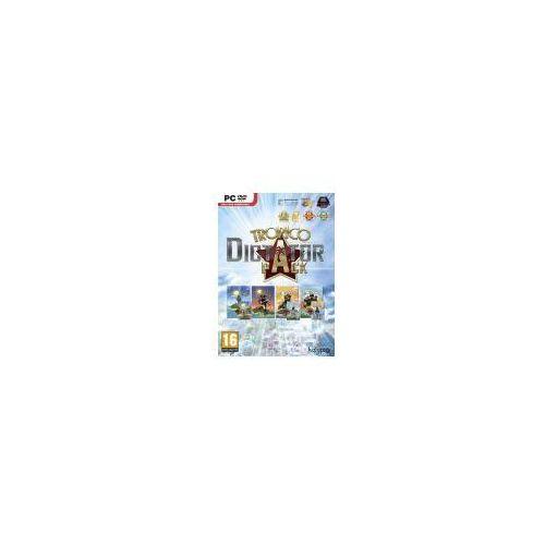 OKAZJA - Tropico Dictator Pack (PC)