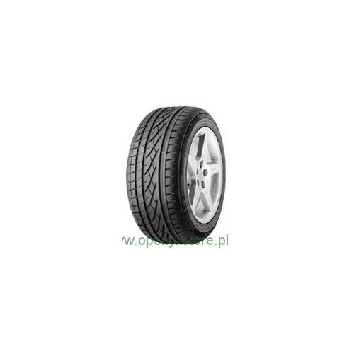 Continental ContiPremiumContact 195/55 R16 87 H