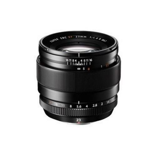 Fujinon xf 23mm f/1,4 r - przyjmujemy używany sprzęt w rozliczeniu | raty 20 x 0% marki Fujifilm