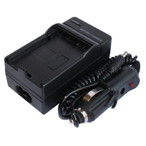 Panasonic VW-VBN130 / CGA-D54 / VW-VBD29 ładowarka 230V/12V (gustaf), J001-VW-VBN130