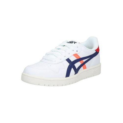 Asics Tiger Trampki niskie 'JAPAN S' ciemny niebieski / czerwony / biały, w 7 rozmiarach