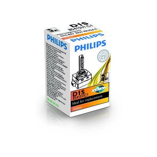 vision samochodowa lampa ksenonowa 85415vic1 marki Philips