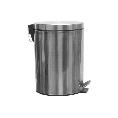Łazienkowy kosz na śmieci BA-DE 5L, ECP319911