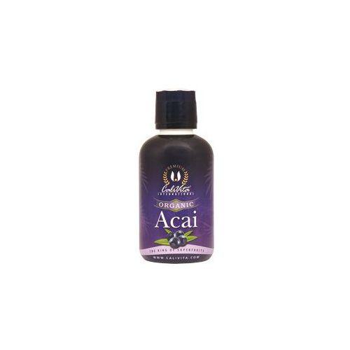 Organic Acai - sok z acai