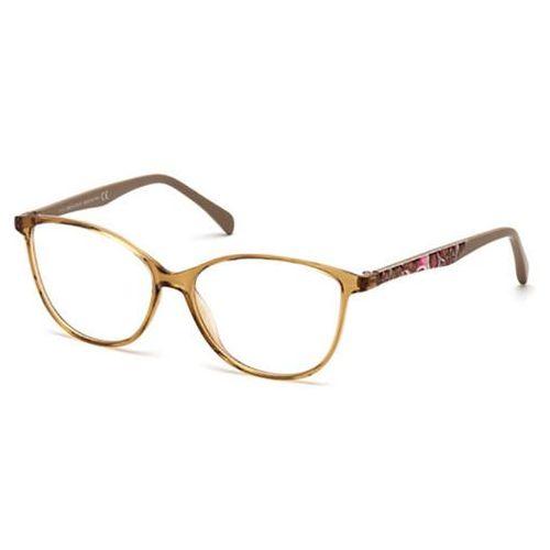 Okulary korekcyjne ep5008 039 marki Emilio pucci