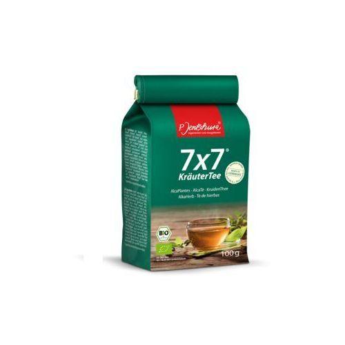 Naturaph 7x7 kräuter tee -100 g (jentschura)