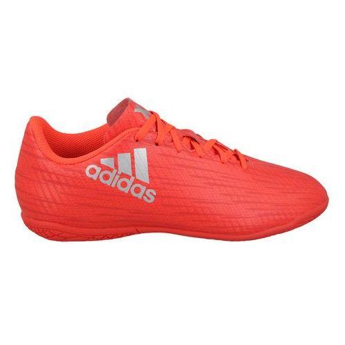 Nowe buty piłkarskie x 16.4 in jr rozmiar 37,5-23,5cm marki Adidas