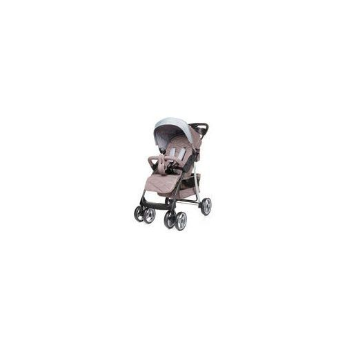 W�zek spacerowy Guido 4Baby (brown)