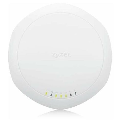 Zyxel Access point nwa1123acpro-eu0101f 2,4 ghz | 5 ghz 1750 mbps 802.3at poe+ 802.11 b/g/n/ac (4718937598663)