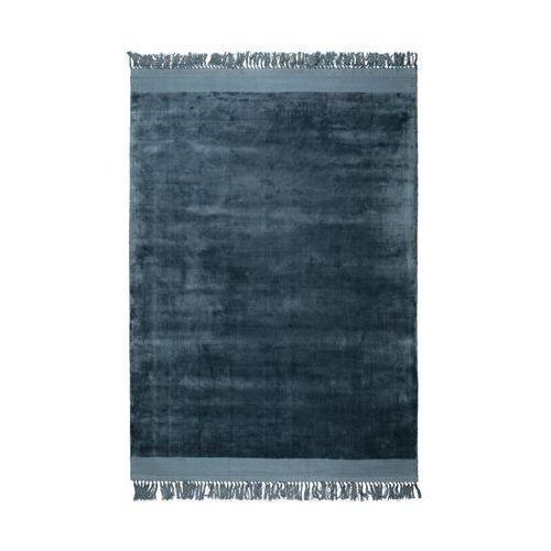 Zuiver dywan blink 170x240 niebieski 6000228