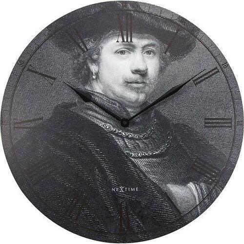 Nextime Zegar ścienny rembrandt