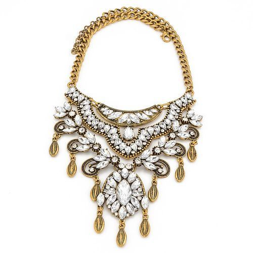 Kolia courtly gold - gold marki By milla