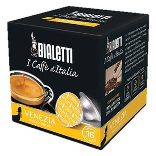 Kapsuły venezia 16 szt. + zamów z dostawą w poniedziałek! marki Bialetti